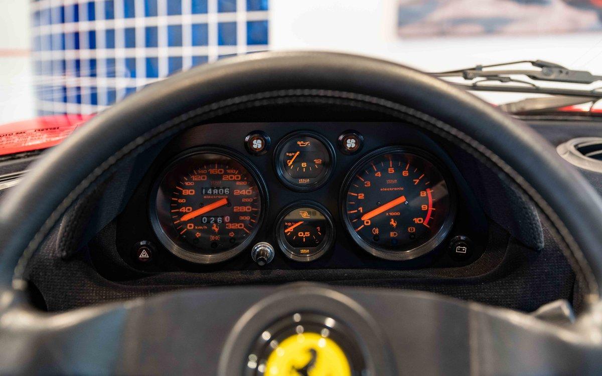 1985 Ferrari 288 GTO For Sale (picture 12 of 15)