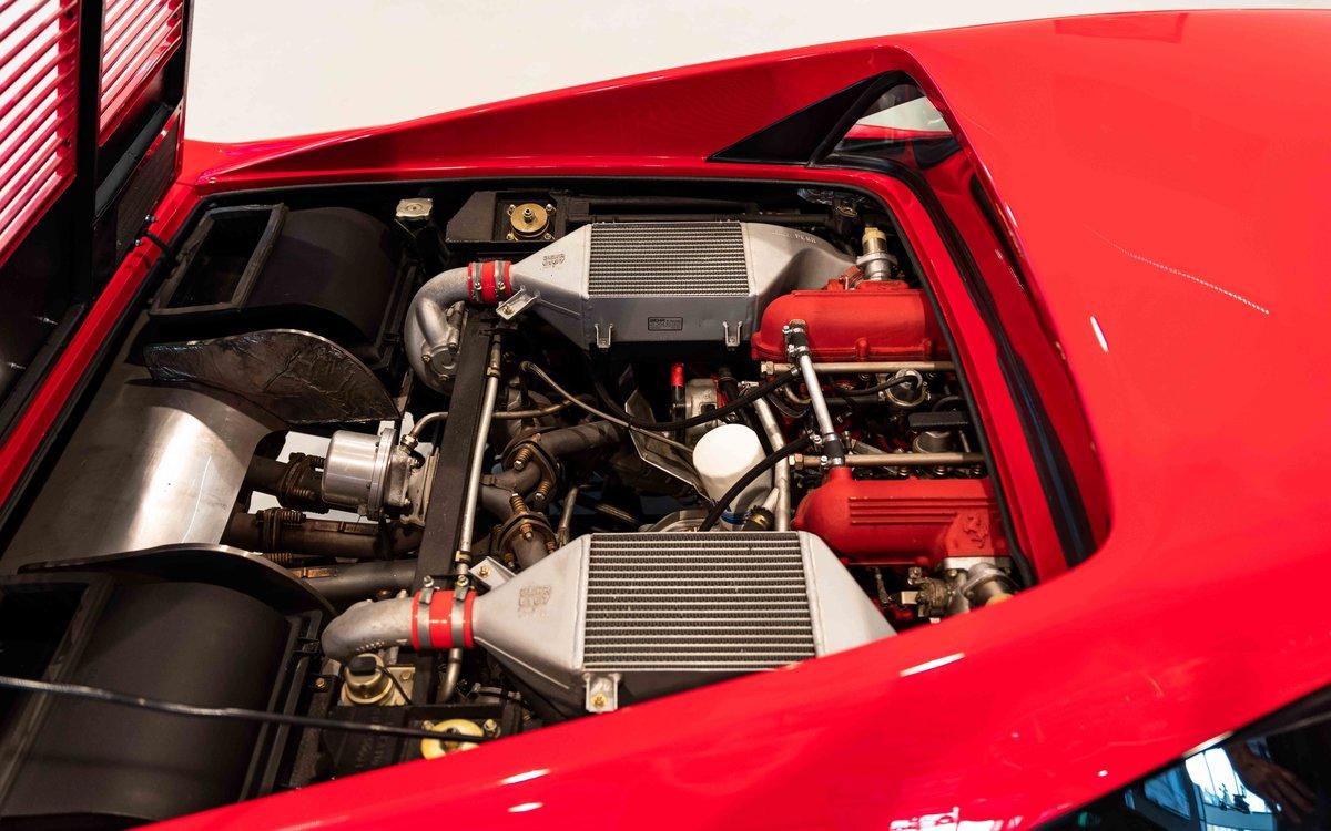 1985 Ferrari 288 GTO For Sale (picture 14 of 15)