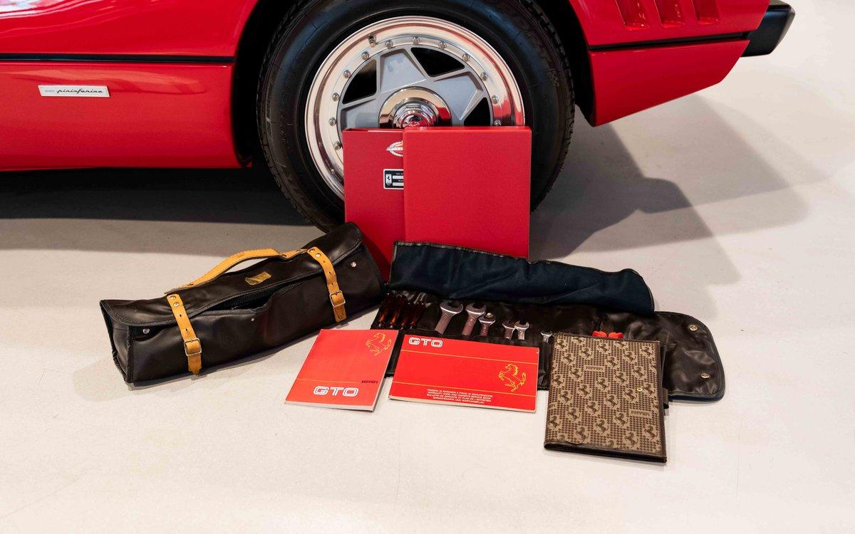 1985 Ferrari 288 GTO For Sale (picture 15 of 15)