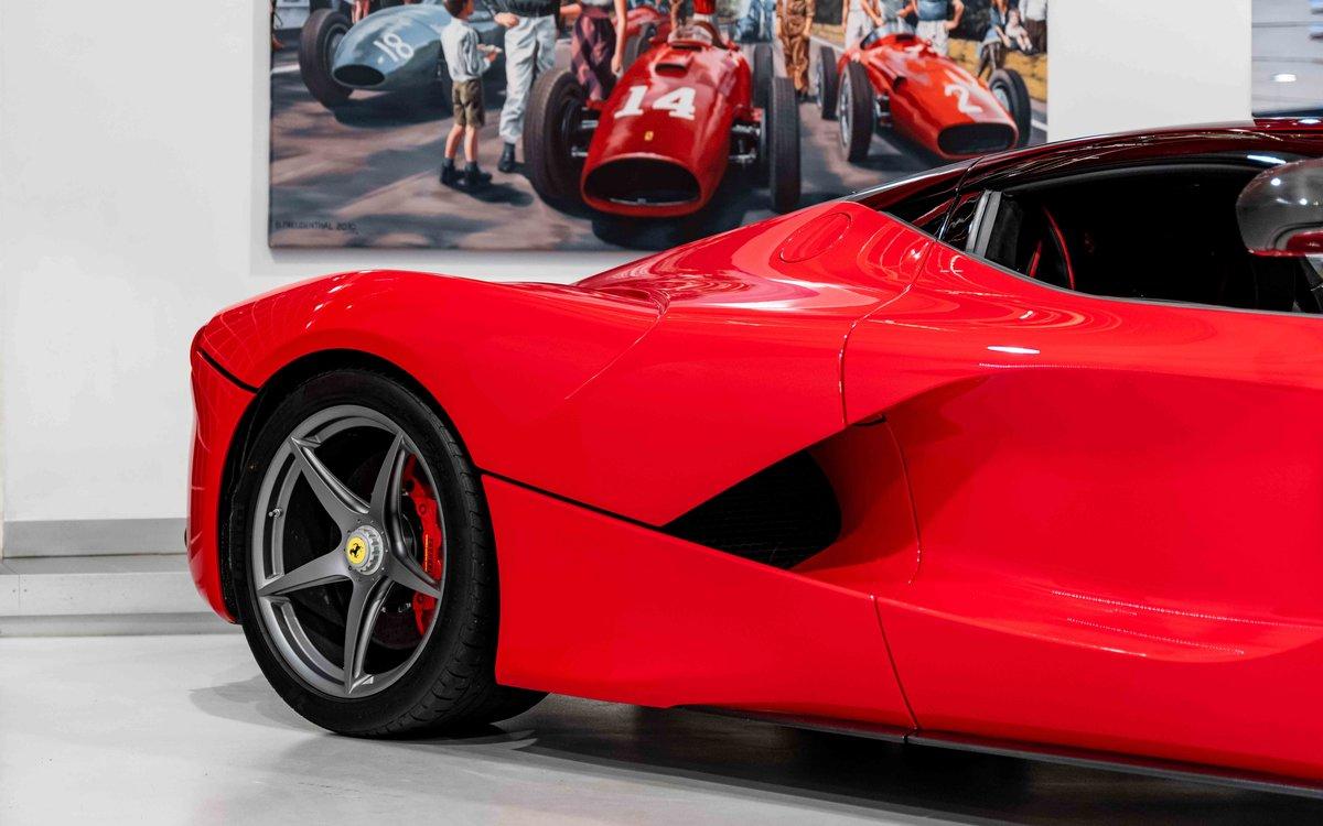 2014 Ferrari LaFerrari  For Sale (picture 3 of 19)