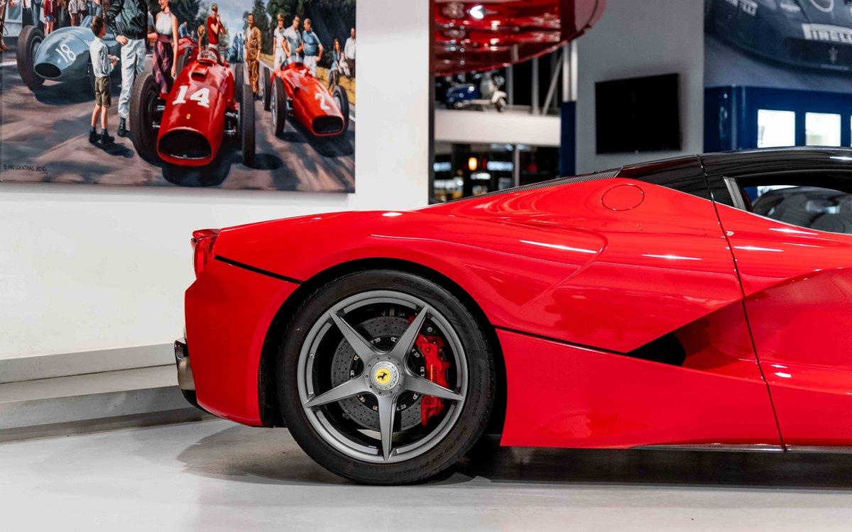 2014 Ferrari LaFerrari  For Sale (picture 4 of 19)