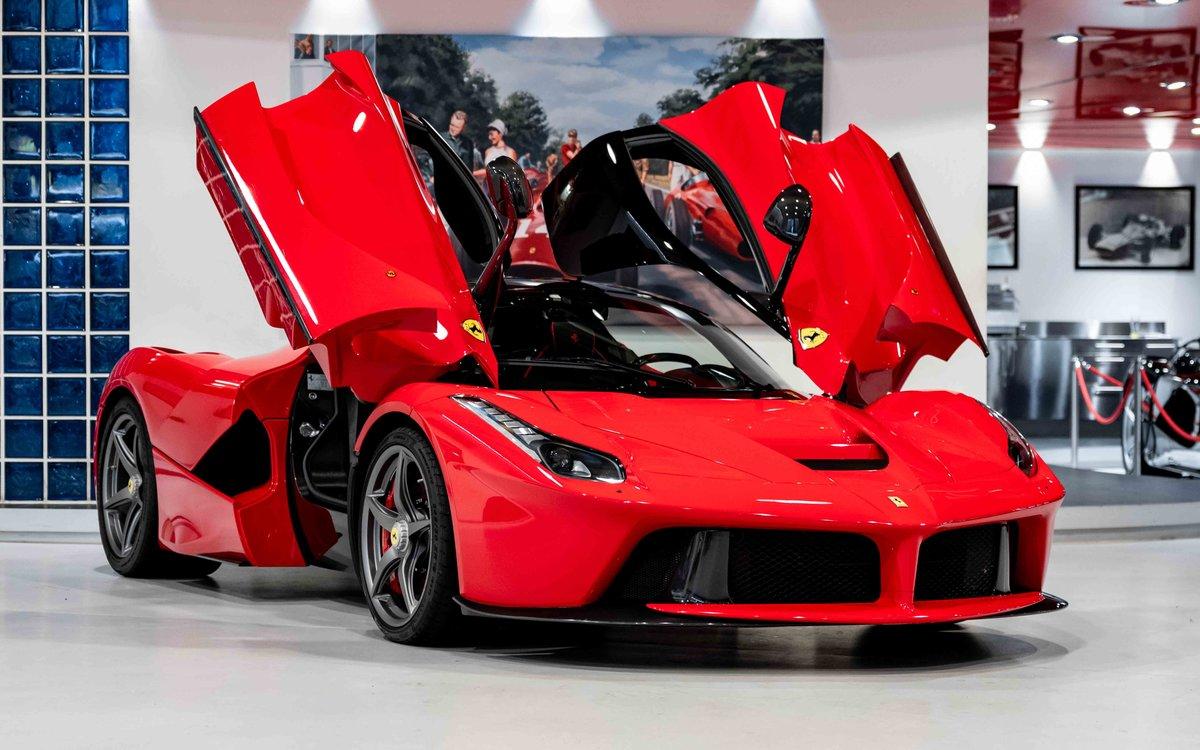 2014 Ferrari LaFerrari  For Sale (picture 6 of 19)