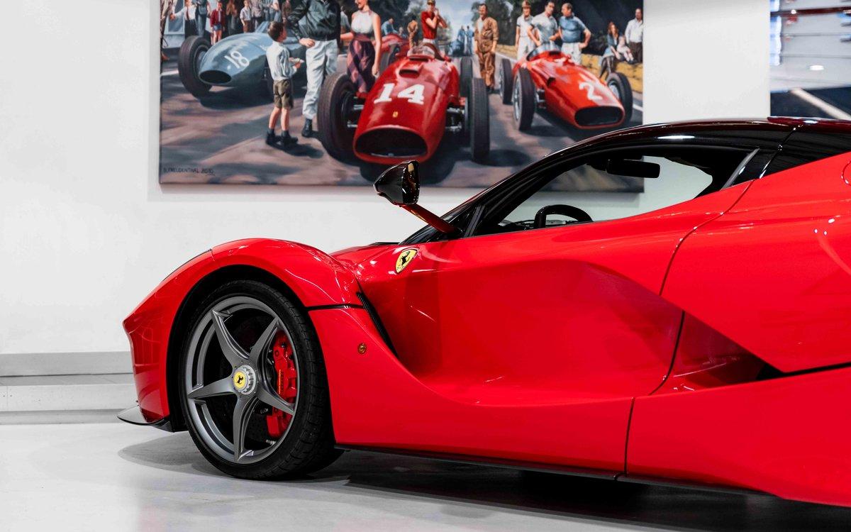 2014 Ferrari LaFerrari  For Sale (picture 9 of 19)