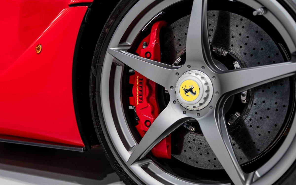 2014 Ferrari LaFerrari  For Sale (picture 10 of 19)