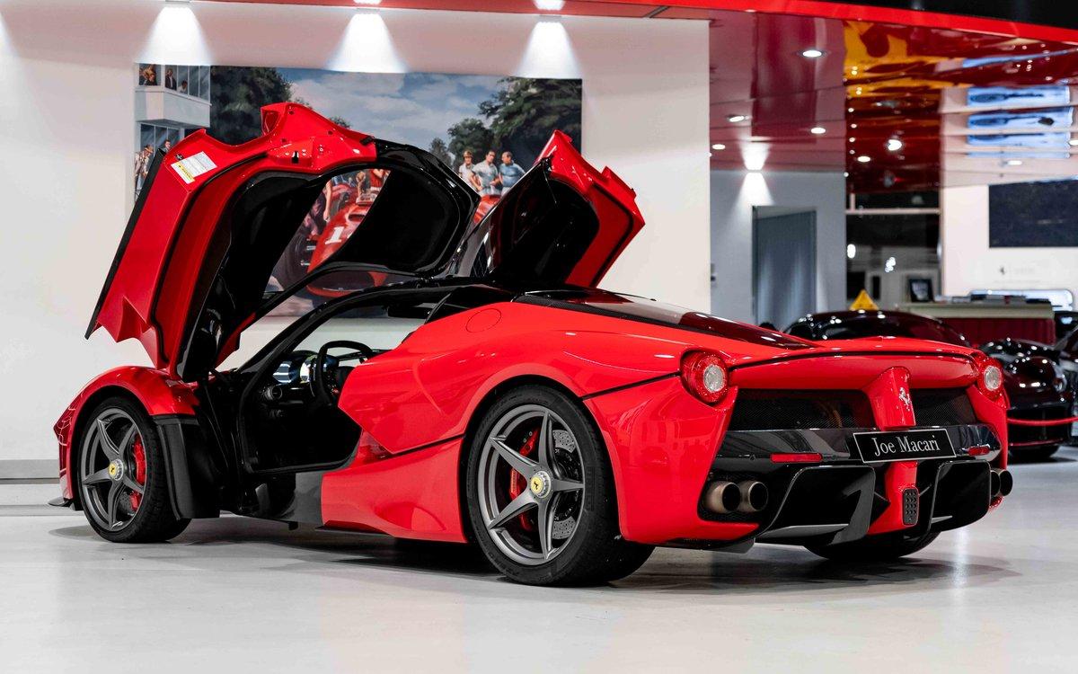 2014 Ferrari LaFerrari  For Sale (picture 12 of 19)