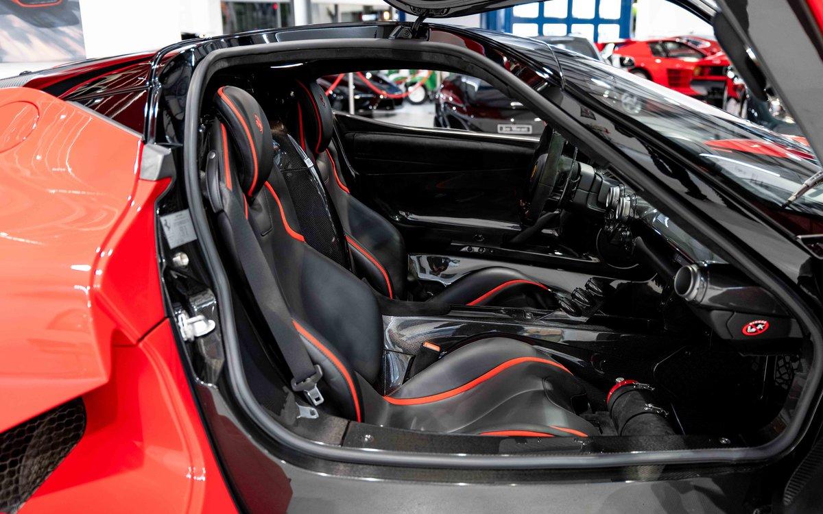 2014 Ferrari LaFerrari  For Sale (picture 14 of 19)