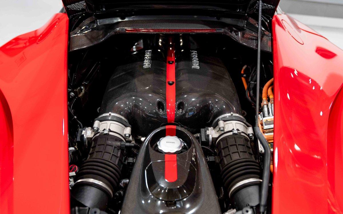 2014 Ferrari LaFerrari  For Sale (picture 19 of 19)