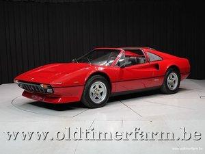 1985 Ferrari 308 GTSi Quattrovalvole '85 For Sale