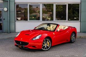 Ferrari California 2 + 2 2011