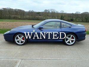 2003 Wanted Wanted