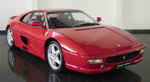 Ferrari F355 Berlinetta (1994)