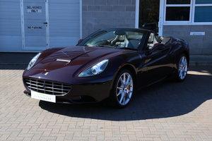 Ferrari California 30 - Rare Vinaccia Paint
