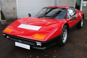 1983 Ferrari 512 BBI - Wonderful History  For Sale