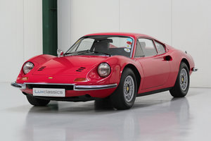 Picture of 1973 Ferrari Dino 246GT RHD For Sale