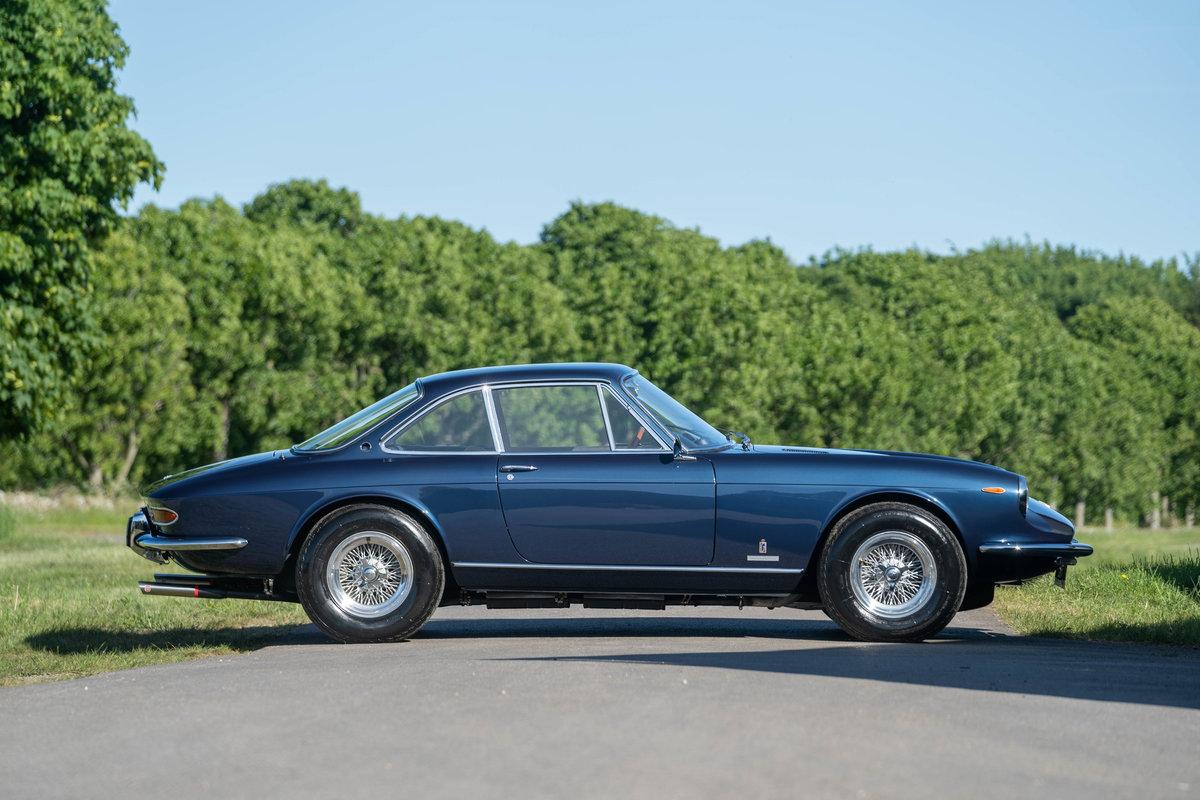 1970 Ferrari 365 GTC For Sale (picture 3 of 6)