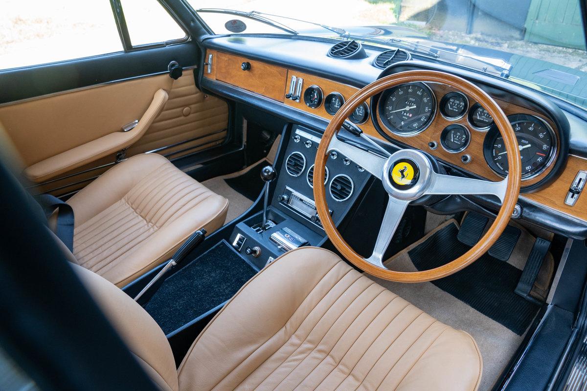 1970 Ferrari 365 GTC For Sale (picture 4 of 6)