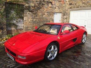Ferrari 355 F1  31,450 milesc