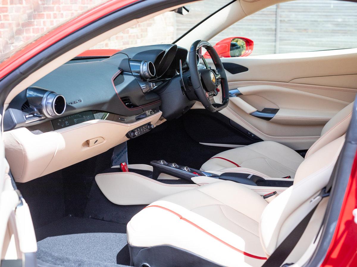 Wish Galactictechtips Xyz الصور والأفكار حول 2020 Ferrari F8 Tributo Spider For Sale