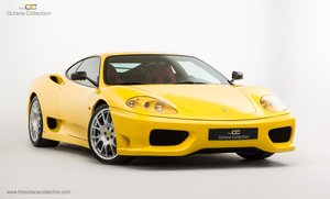 Picture of 2004 FERRARI 360 CHALLENGE STRADALE // GIALLO MODENA // FFSH For Sale
