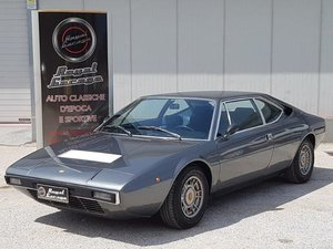 1976 Ferrari dino 208 gt4 -asi-