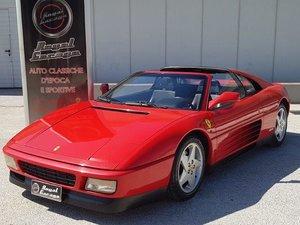 1991 Ferrari 348 ts For Sale