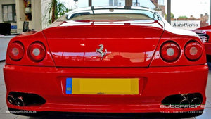 2003 Ferrari 575M For Sale