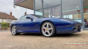 2004 Ferrari 575 For Sale
