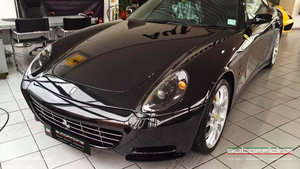 2006 Ferrari 612 For Sale