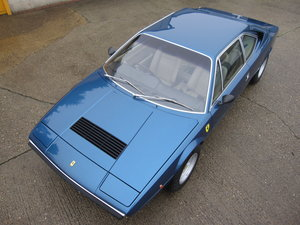 WANTED WANTED Ferrari 308 GT4