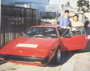 1978 Ferrari 308 GT4 Dino