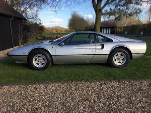 1976 Ferrari 308 gtb – vetroresina (fibreglass) For Sale