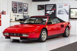 1990 Ferrari Model T Cabriolet For Sale