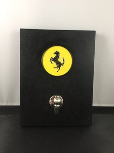 Ferrari Key Holder