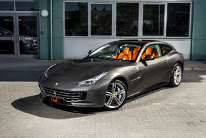 Picture of 2019 Ferrari GTC4Lusso SOLD