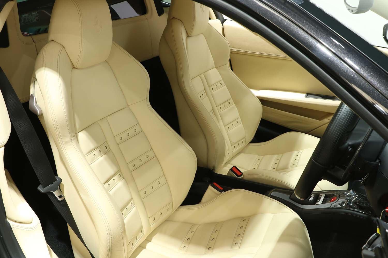 2012 12 61 FERRARI 458 ITALIA 4.5 V8 AUTO For Sale (picture 6 of 6)