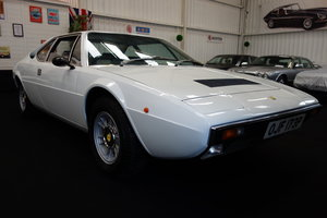 Offered here is a fantastic 1976 Ferrari 308 GT4 Dino  Regis For Sale