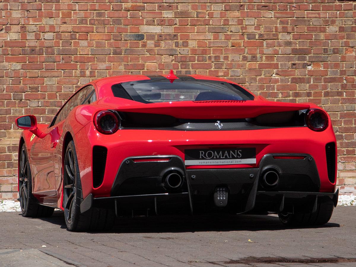 2019 Ferrari 488 Pista For Sale (picture 3 of 6)