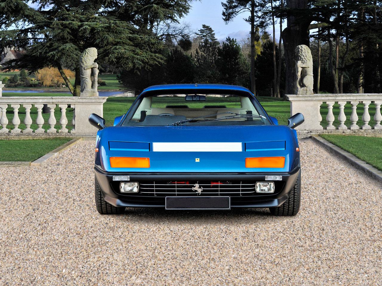 1981 Ferrari 512 BBI For Sale (picture 2 of 6)
