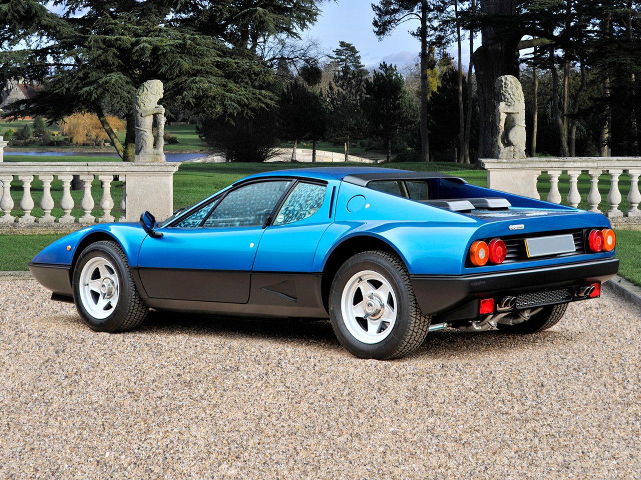 1981 Ferrari 512 BBI For Sale (picture 5 of 6)