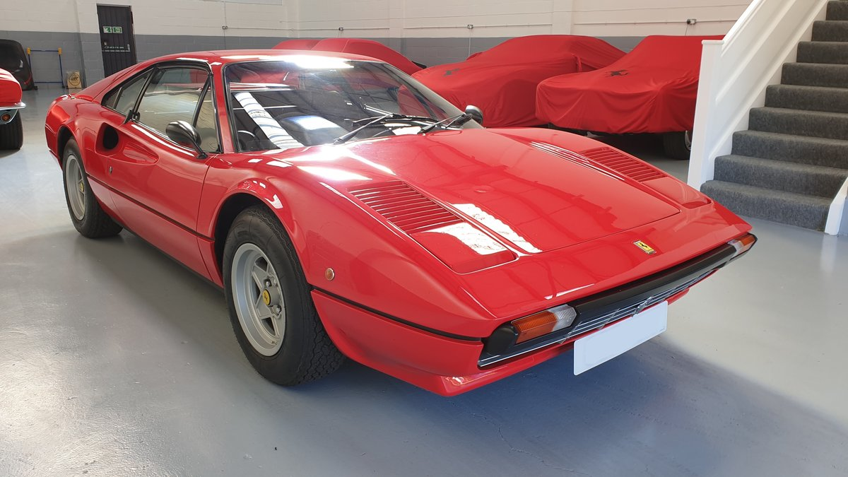 1979 Stunning 308 GTB For Sale (picture 1 of 6)