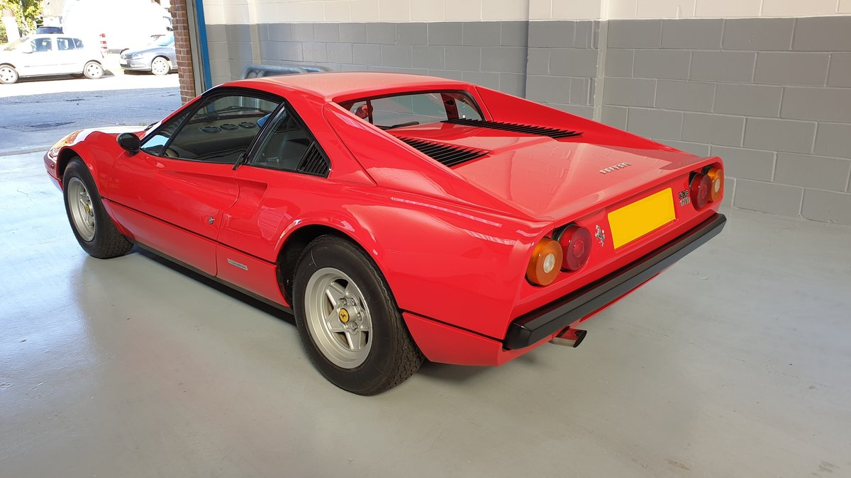 1979 Stunning 308 GTB For Sale (picture 2 of 6)