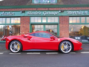 Picture of 2016 Ferrari 488 GTB Coupe  For Sale