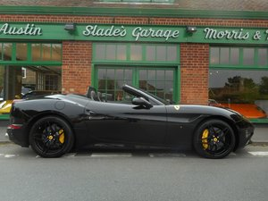 Picture of 2015 Ferrari California T  For Sale