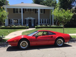 Picture of 1976 Ferrari 308GTB: Extremely Rare Fiberglass Model #21780 For Sale