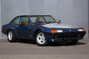 1981 Ferrari 400i LHD For Sale