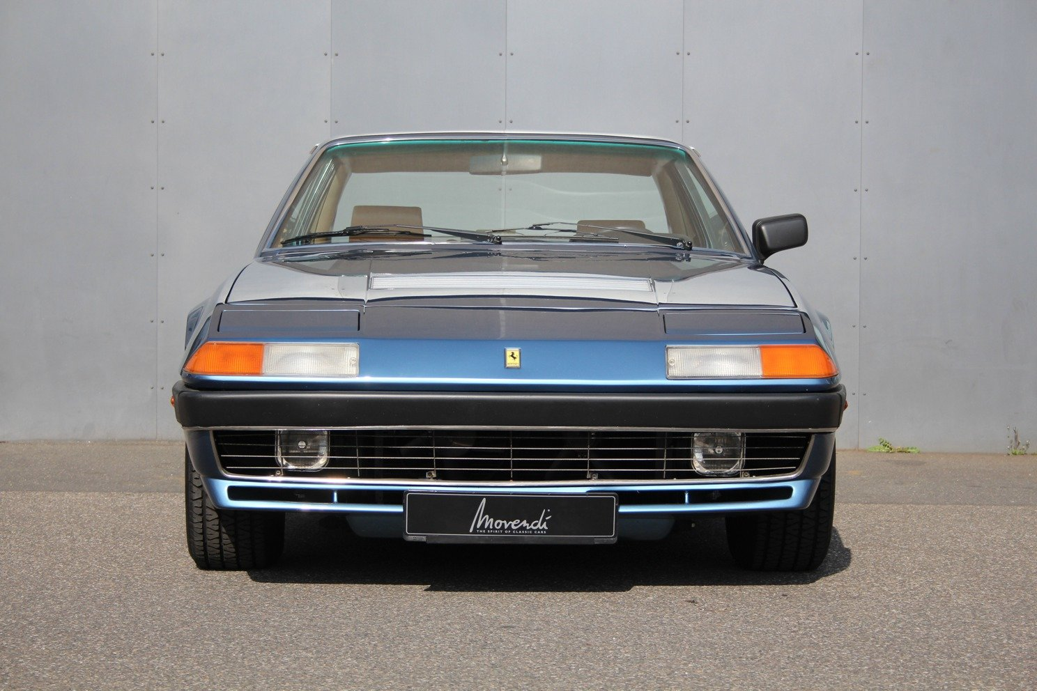 1981 Ferrari 400i LHD For Sale (picture 6 of 6)