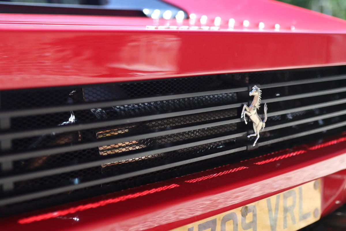 2000 Ferrari 512 TR  For Sale (picture 2 of 5)