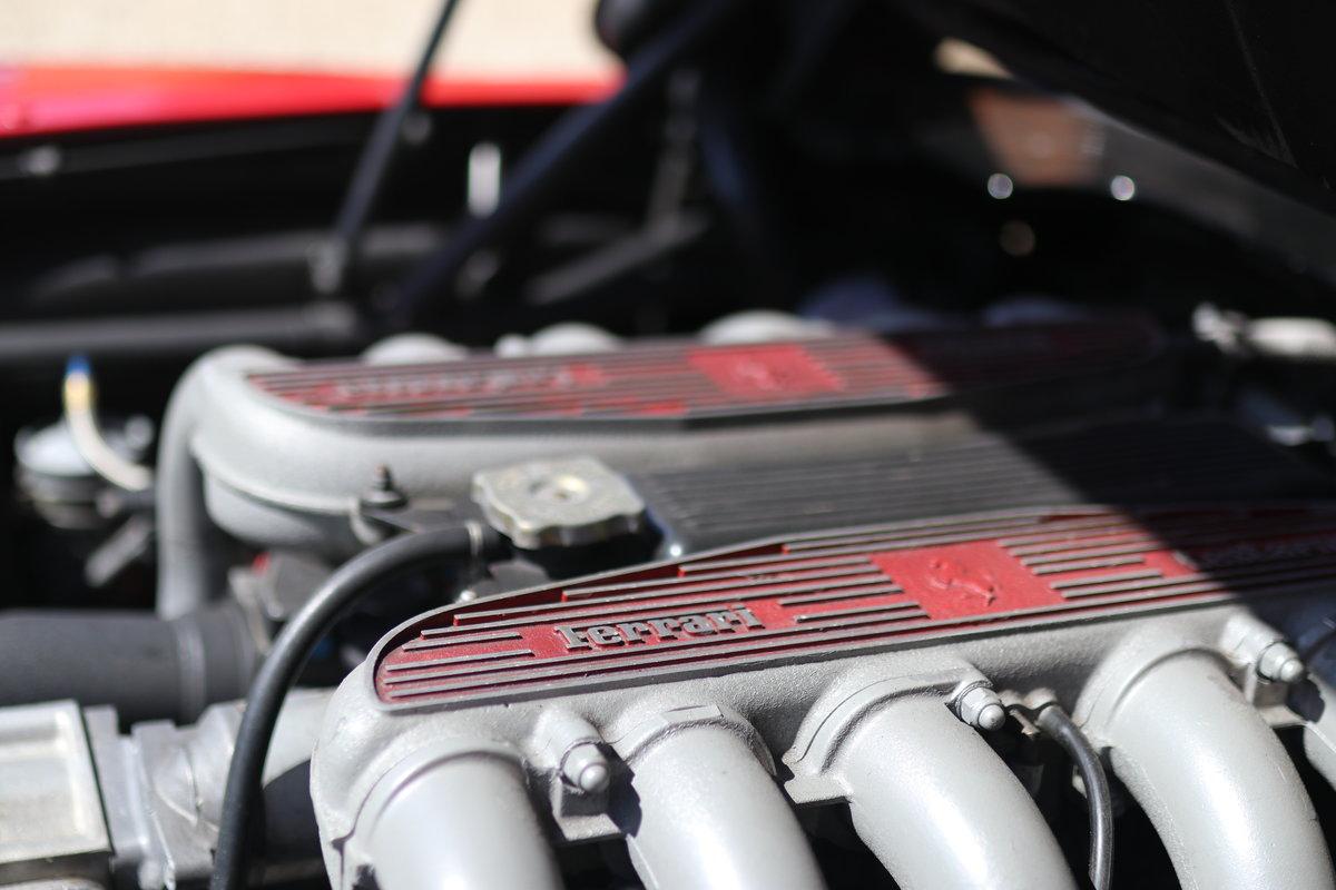2000 Ferrari 512 TR  For Sale (picture 4 of 5)