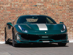 Picture of 2020 Ferrari 488 Pista SOLD