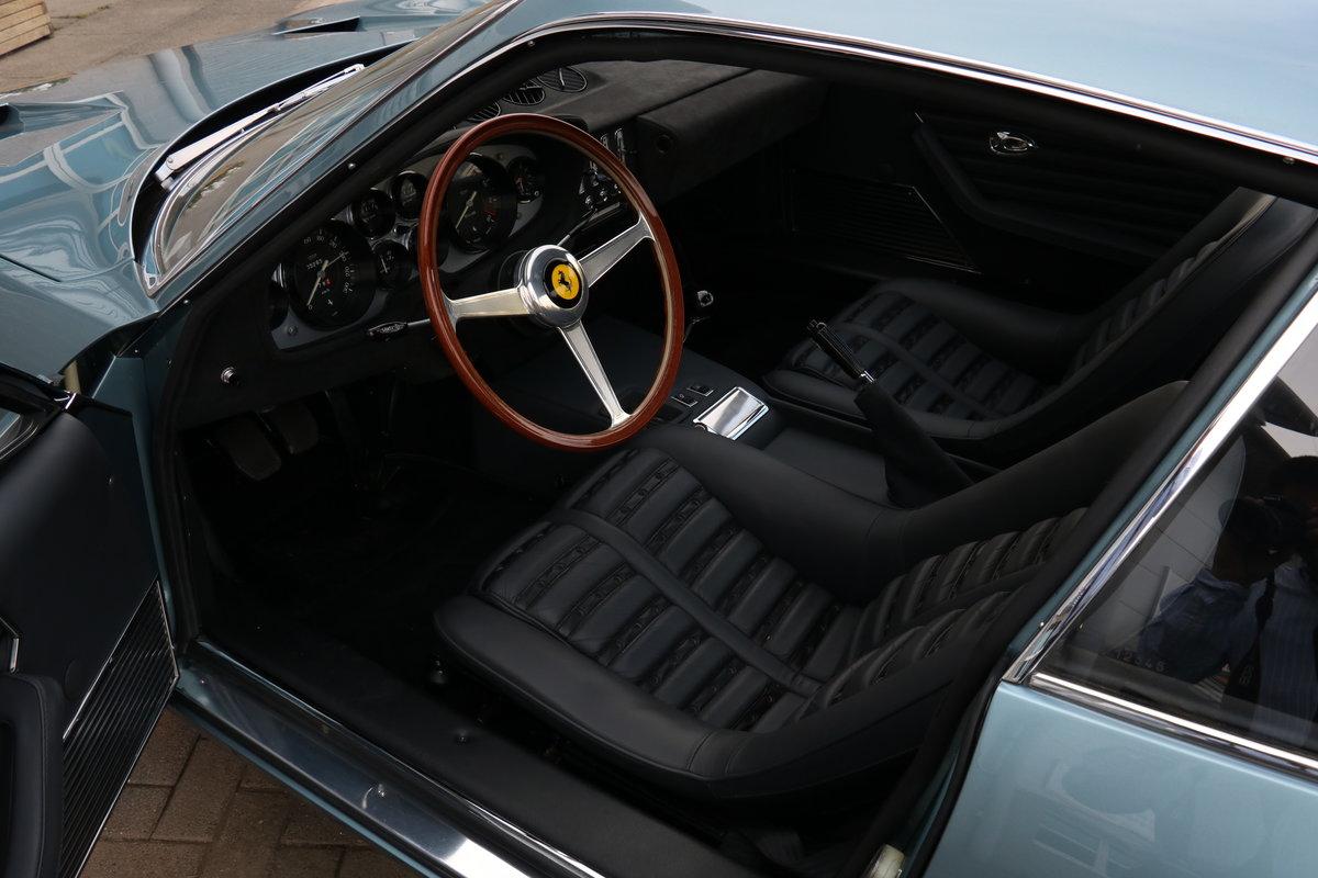 1968 Ferrari 365 GTB/4 'Daytona' - Classiche Certified For Sale (picture 4 of 6)